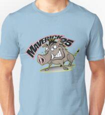 mvk logo old T-Shirt