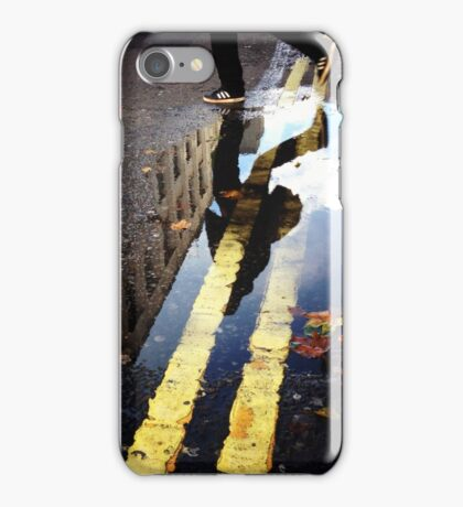 charing cross road ,london iPhone Case/Skin
