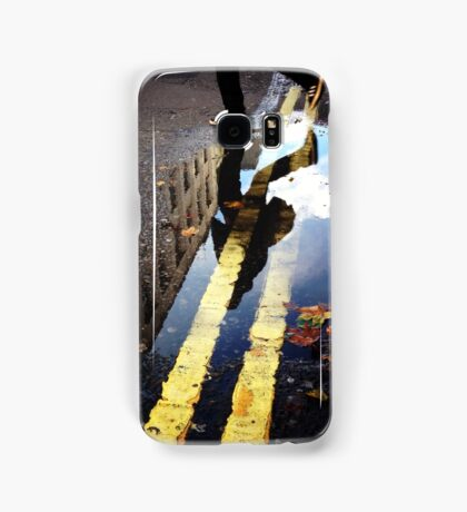 charing cross road ,london Samsung Galaxy Case/Skin