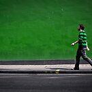 green by Tony Day