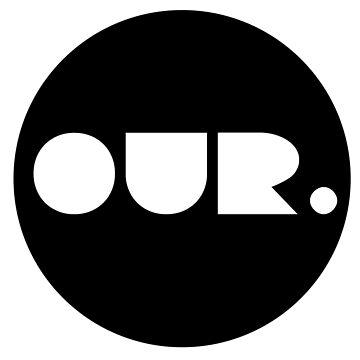 Logo OUR.™ by Rogann
