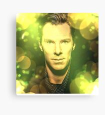 Absolutly Glowing Canvas Print