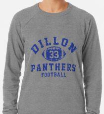 Dillon 33 Panthers Football Lightweight Sweatshirt