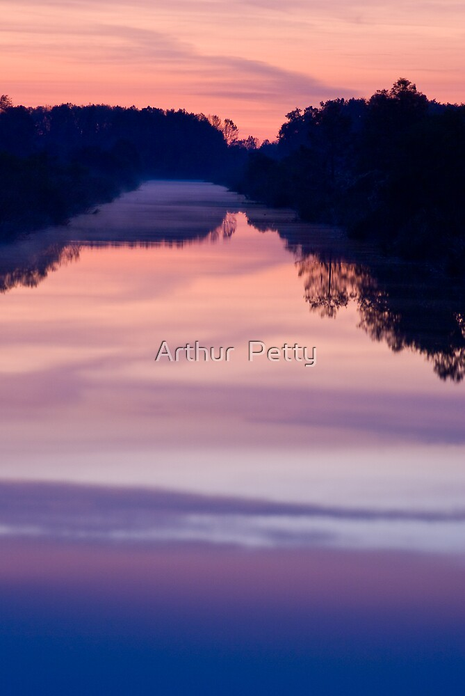 "Pastel Passion by Arthur ""Butch"" Petty"