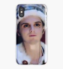 No Rush iPhone Case/Skin