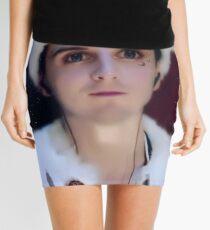 No Rush Mini Skirt