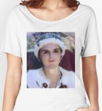 No Rush Women's Relaxed Fit T-Shirt