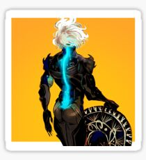 Revengeance Sticker