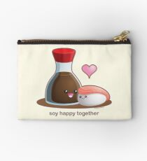 Soy Happy Together Studio Pouch