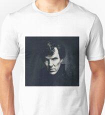 THe Dark Detective T-Shirt