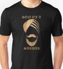 Son of a Sardar Unisex T-Shirt