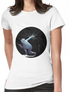 Chidori Womens Fitted T-Shirt