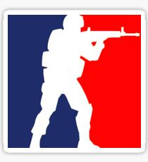 CS:GO MLG Sticker