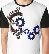 Chrono Gears Logo Graphic T-Shirt