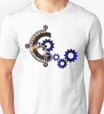 Chrono Gears Logo T-Shirt