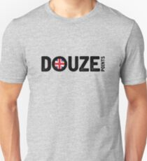 Douze points - United Kingdom T-Shirt