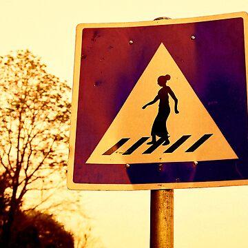 walk like this... by elleboitse