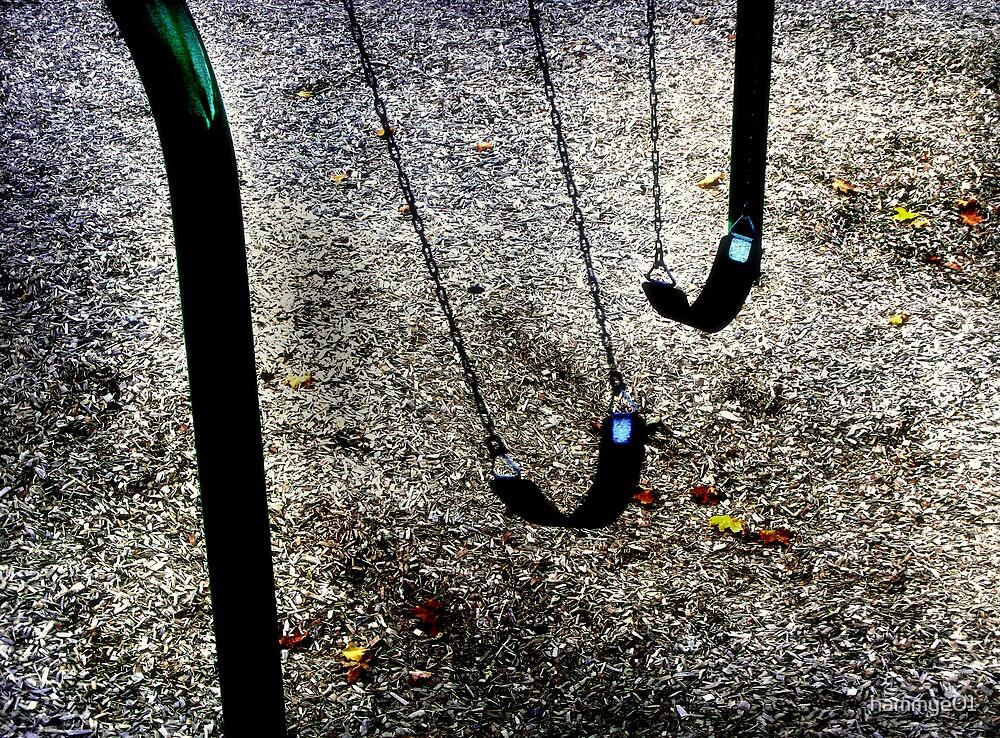 Forgotten Season. by hammye01
