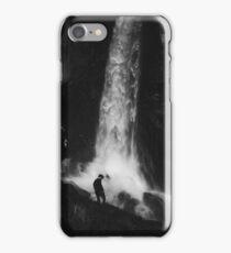 Wasserfall iPhone Case/Skin