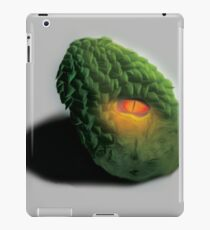 Fire Born iPad Case/Skin