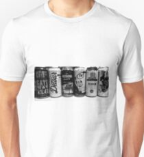Beer - Drooling With Sanity T-Shirt