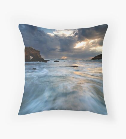 Bridgewater Surge Throw Pillow