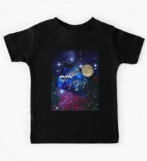 Space Aliens Doctor  Kids Clothes