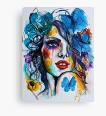 Fabulous Canvas Print