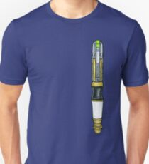 Sonic It ! Unisex T-Shirt