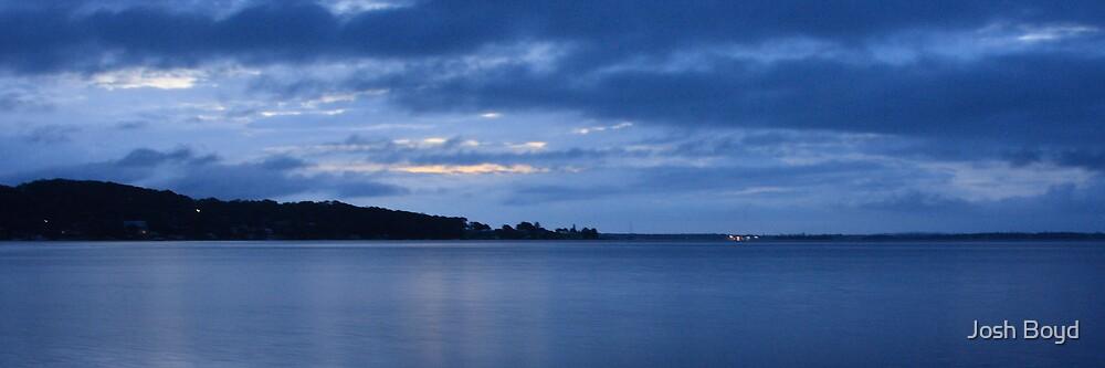 Lake Macquarie by Josh Boyd