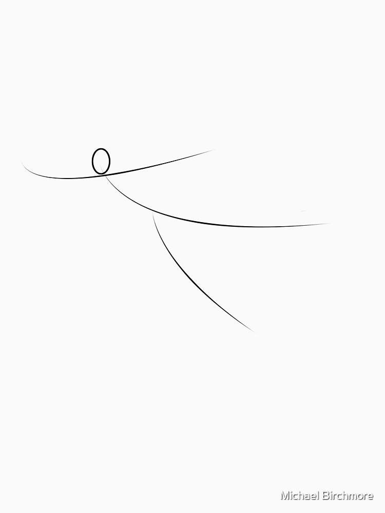 Ballerina by MichaelB