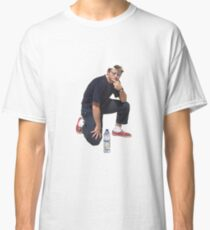 Mac Demarco Water Squat Classic T-Shirt