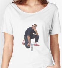 Mac Demarco Water Squat Women's Relaxed Fit T-Shirt