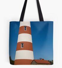 The Sapelo Island Lighthouse Tote Bag