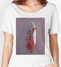 Corn and Chilis Women's Relaxed Fit T-Shirt