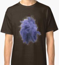 Smoke Violet Classic T-Shirt