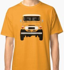 Japanese Offroader  Classic T-Shirt