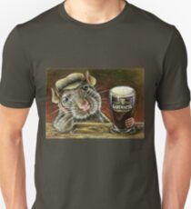 Paddy the rat Unisex T-Shirt