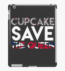 Laicity Cupqueen iPad Case/Skin