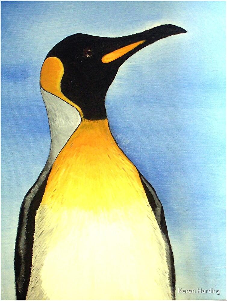 Penguin 2 by Karen Harding