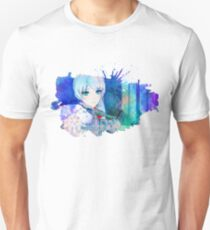 RWBY Weiss Schnee  Unisex T-Shirt