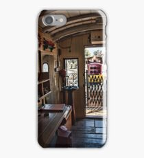 The Guard's View iPhone Case/Skin