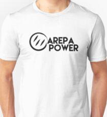 Arepa power. Unisex T-Shirt
