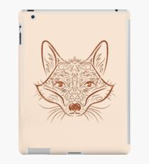 an enchanting Vixen (distressed) iPad Case/Skin