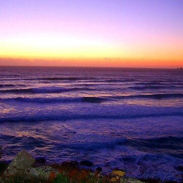 Heavenly Tide by kjhart8