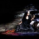 Love Lies Bleeding.. by LeCroix