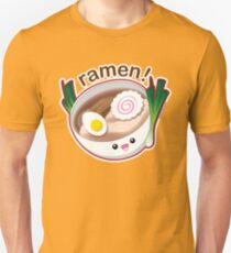 Kawaii Ramen! Slim Fit T-Shirt