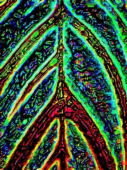 veins #2 by liak