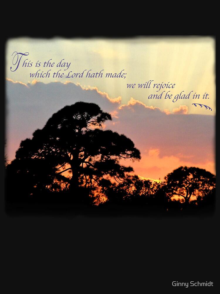 Psalm 118 T by CricketNoel