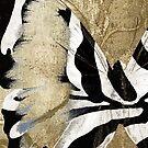 Zebra Butterfly by mindydidit